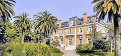 Pestana Palace Hotel & National Monument